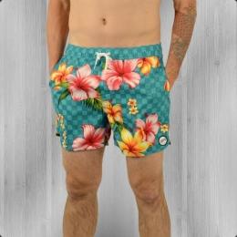Billabong Herren Bade-Shorts Lapu Lapu Short aqua