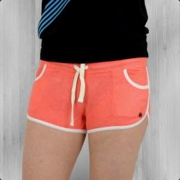 Billabong Frauen Short Lolita Hot Pants peach