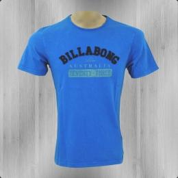 Billabong Männer T-Shirt Loyal Tee campus blau