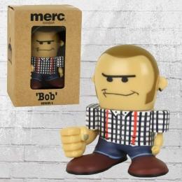 Merc London Sammler Figur Bob Bootboys Skinhead Puppe