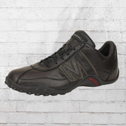 Merrell Schuhe Herren Sprint Blast schwarz
