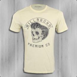 Billabong Männer T-Shirt Parlour turtle