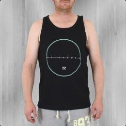 Billabong Tank Top Herren Periscope Singlet black