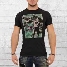 Religion Clothing Männer T-Shirt Damned schwarz