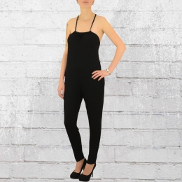 Religion Damen Overall Trial Jumpsuit TRP 12 jet black