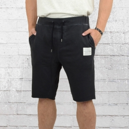 Religion Herren Sweat Short Broadgate Short schwarz