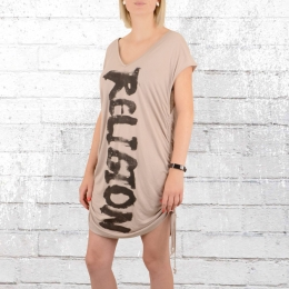 Religion Oversize Kleid Hero Evolution Ashes hautfarben