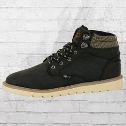 Roadsign Australia Schuhe Männer Dower schwarz