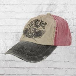 Scorpion Bay Baseball Twill Fusion Cap vintage bunt
