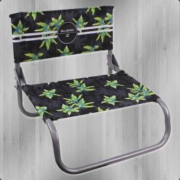 Billabong Klappstuhl Tapri Beach Chair schwarz grün