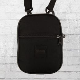 Urban Classics Männer Cross Bag Festival Tasche schwarz