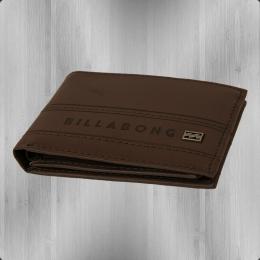Billabong Geldbeutel Vacant Wallet dunkelbraun