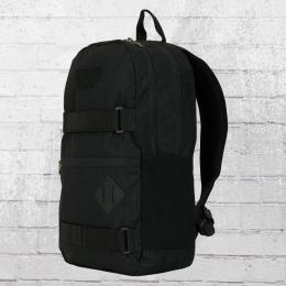 VANS Rucksack Authentic III Skate Backpack schwarz