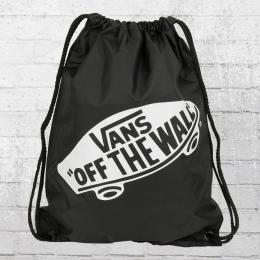 Vans Rucksack Beutel Benched Bag Uni schwarz