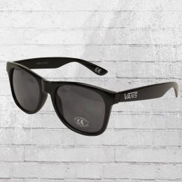 VANS Sonnenbrille Spicoli 4 Shade schwarz