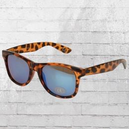 VANS Spicoli 4 Shade Sonnenbrille leo transparent