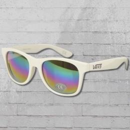 VANS Spicoli 4 Shade Sonnenbrille weiss Rainbow