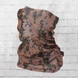 Viper Biker Tube Schal Digital Camouflage digi camo