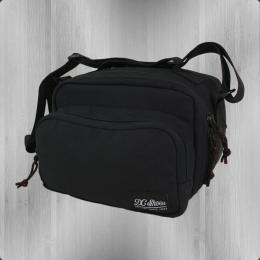 DC Shoes Kamera Tasche Wes Sack Bag Kühltasche black