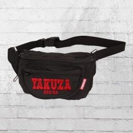 Yakuza Gürteltasche College schwarz