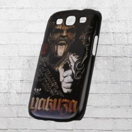 Yakuza Handy Hülle Samsung Galaxy S3 YCB 448 Devil schwarz