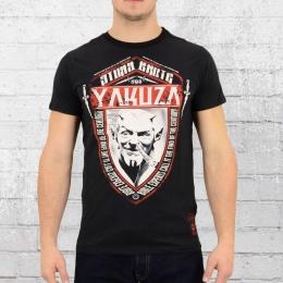 Yakuza Männer T-Shirt Brute Devil TSB 9006 schwarz