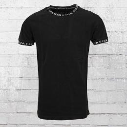 Yakuza Männer T-Shirt Roots schwarz