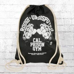 Yakuza Premium Gym Bag Turnbeutel YPGB 2134 schwarz