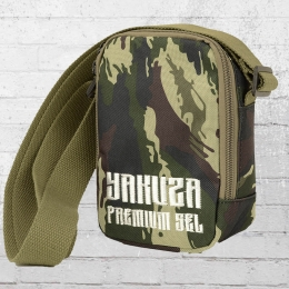 Yakuza Premium Men Hand Pocket 2176 camouflage