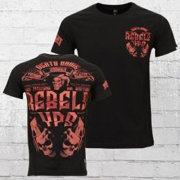 Yakuza Premium Herren T-Shirt Death Game schwarz