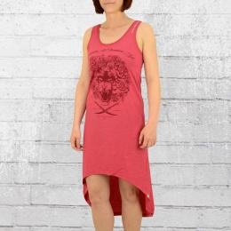 Yakuza Premium Kleid Damen Longshirt GS 2044 rot