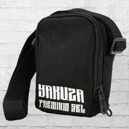 Yakuza Premium Männer Schultertasche 2176 schwarz