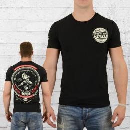 Yakuza Premium Männer T-Shirt Killjoy Cartel schwarz