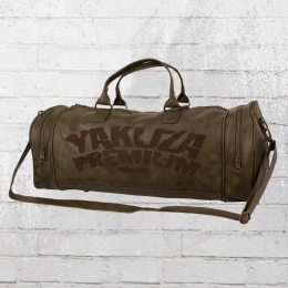 Yakuza Premium Sport Tasche dunkelgrün