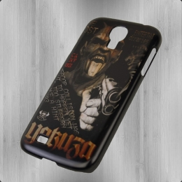 Yakuza Handy Hülle Samsung Galaxy S4 YCB 448 Devil schwarz