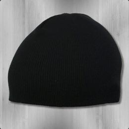 Yupoong Wintermütze Beanie einfach black