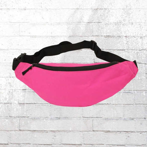 Bag Base Gürteltasche pink