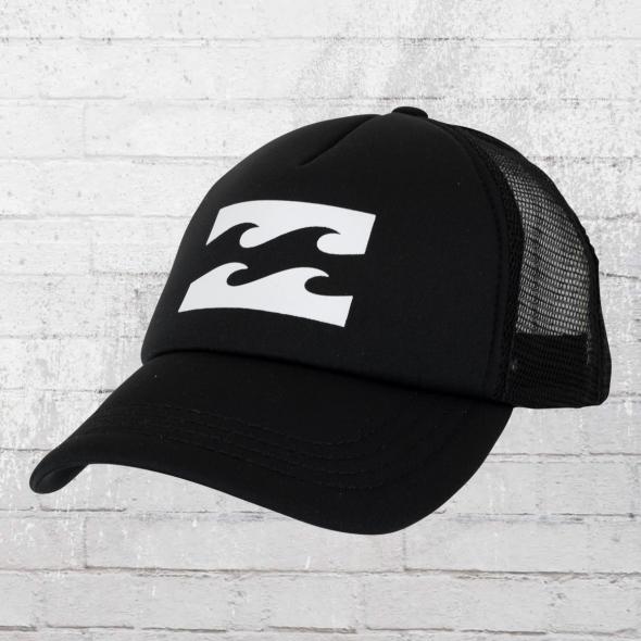 Billabong Cap Mesh Hat Billabong Trucker schwarz