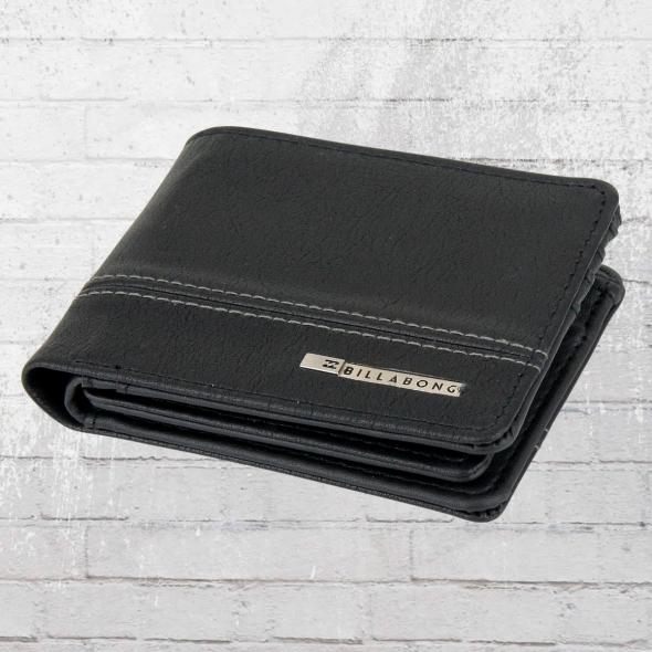 Billabong Portemonnaie Dimension Wallet schwarz