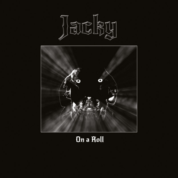 Jacky CD On A Roll