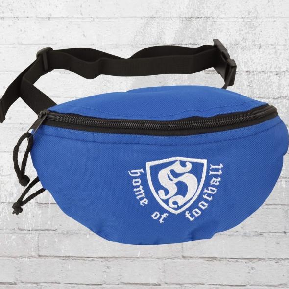 Hooligan Hip Bag Bauchtasche HOF Gürteltasche blau