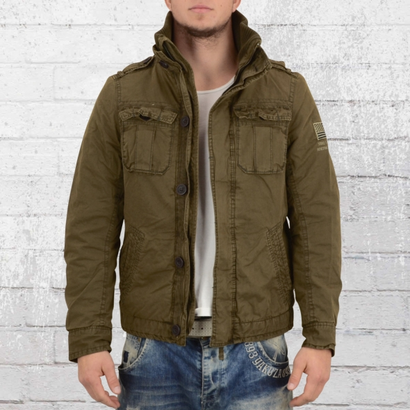 order now jet lag male winter parka f 120 winterjacket. Black Bedroom Furniture Sets. Home Design Ideas