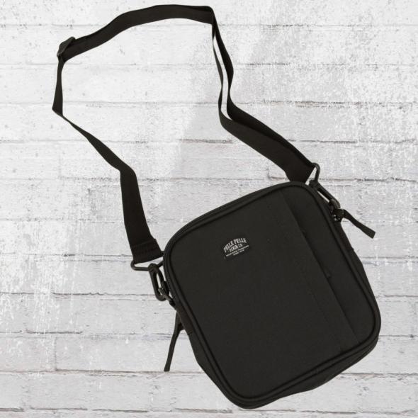 Pelle Pelle Herren Handtasche Core Sidebag schwarz