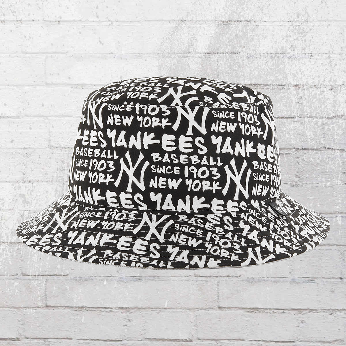 new concept b815a c5424 promo code for new york yankees fisherman hat fashions baad3 dbd0c