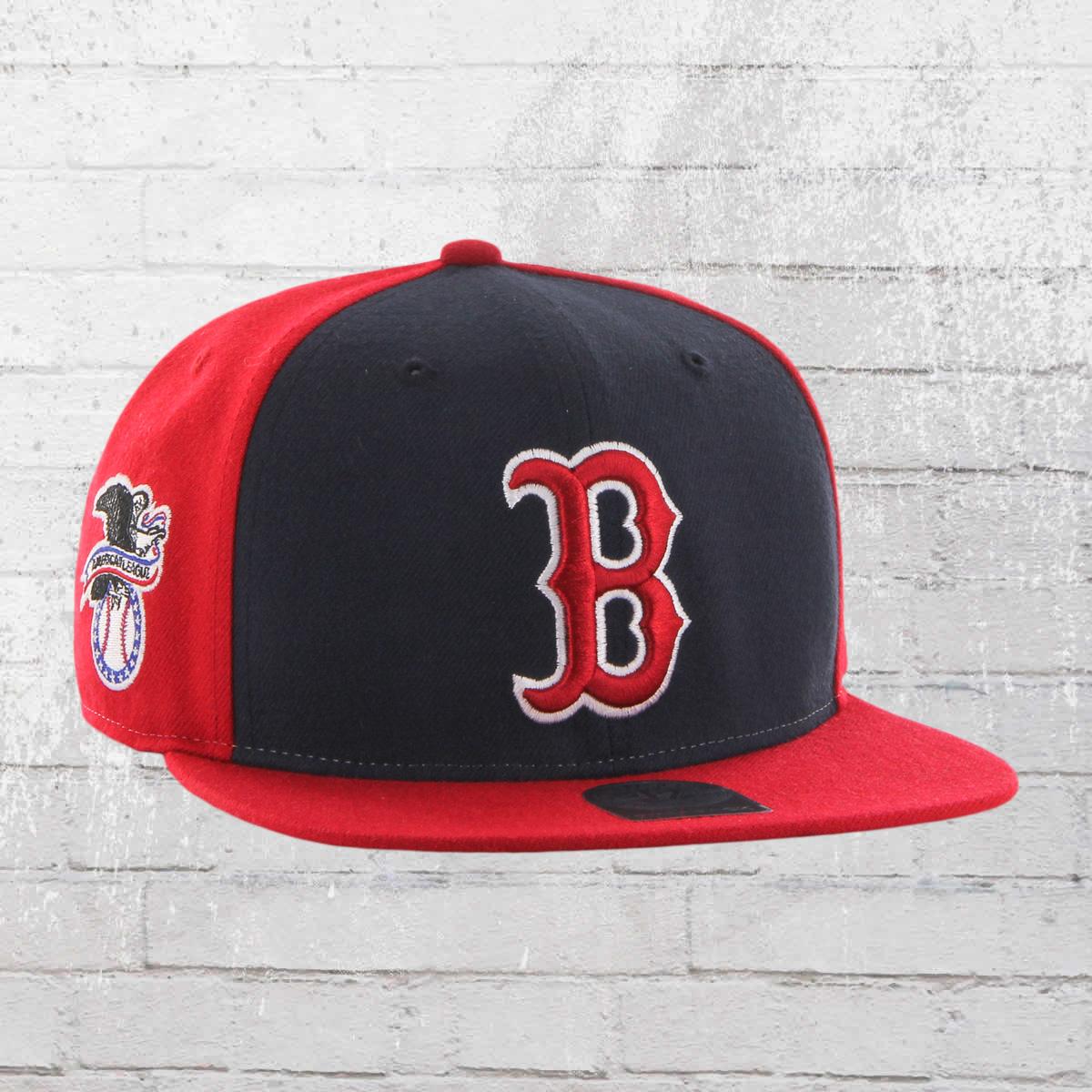 b81154cb187c64 closeout boston red sox trucker hat history 81bf1 1cca9
