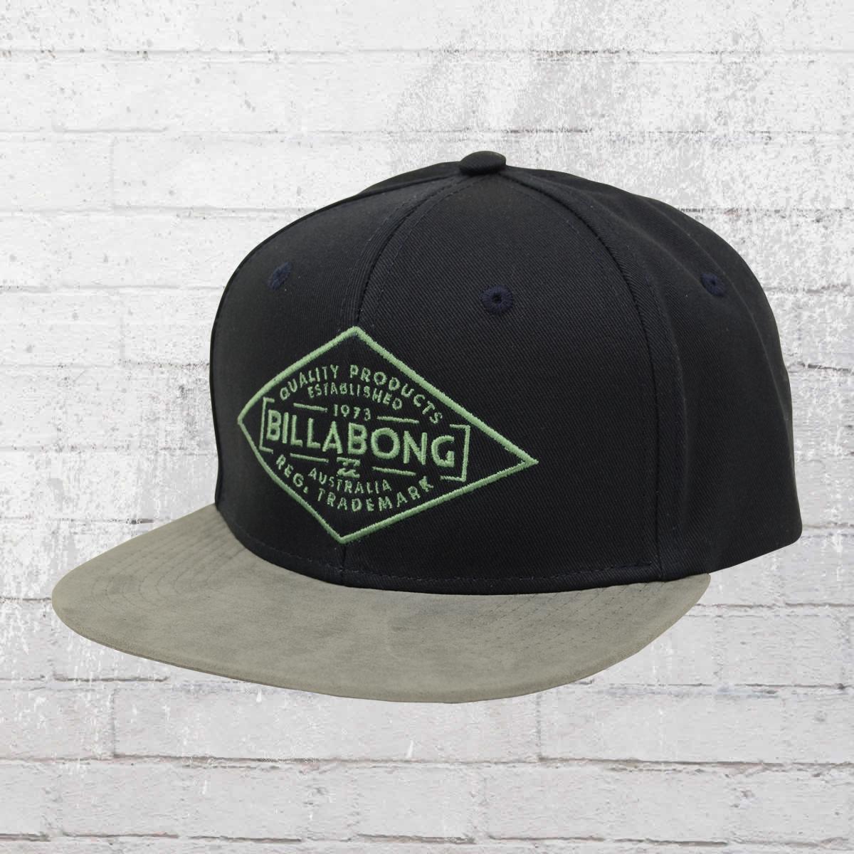 4f1ccc39e1a36b Order now | Billabong Kids Cap Sama Snapback Boys Hat navy grey