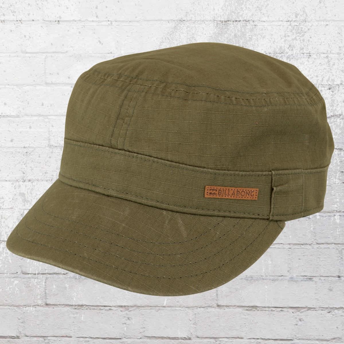 e0be373660d ... wholesale billabong military cap corporal olive. u203au2039 5d6b2 4a34b  ...