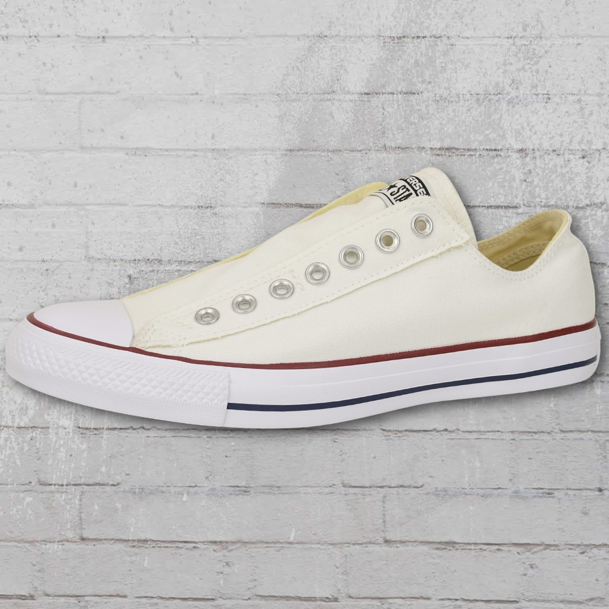 Converse Chucks CT AS Slip 1v018 OPTICAL WHITE