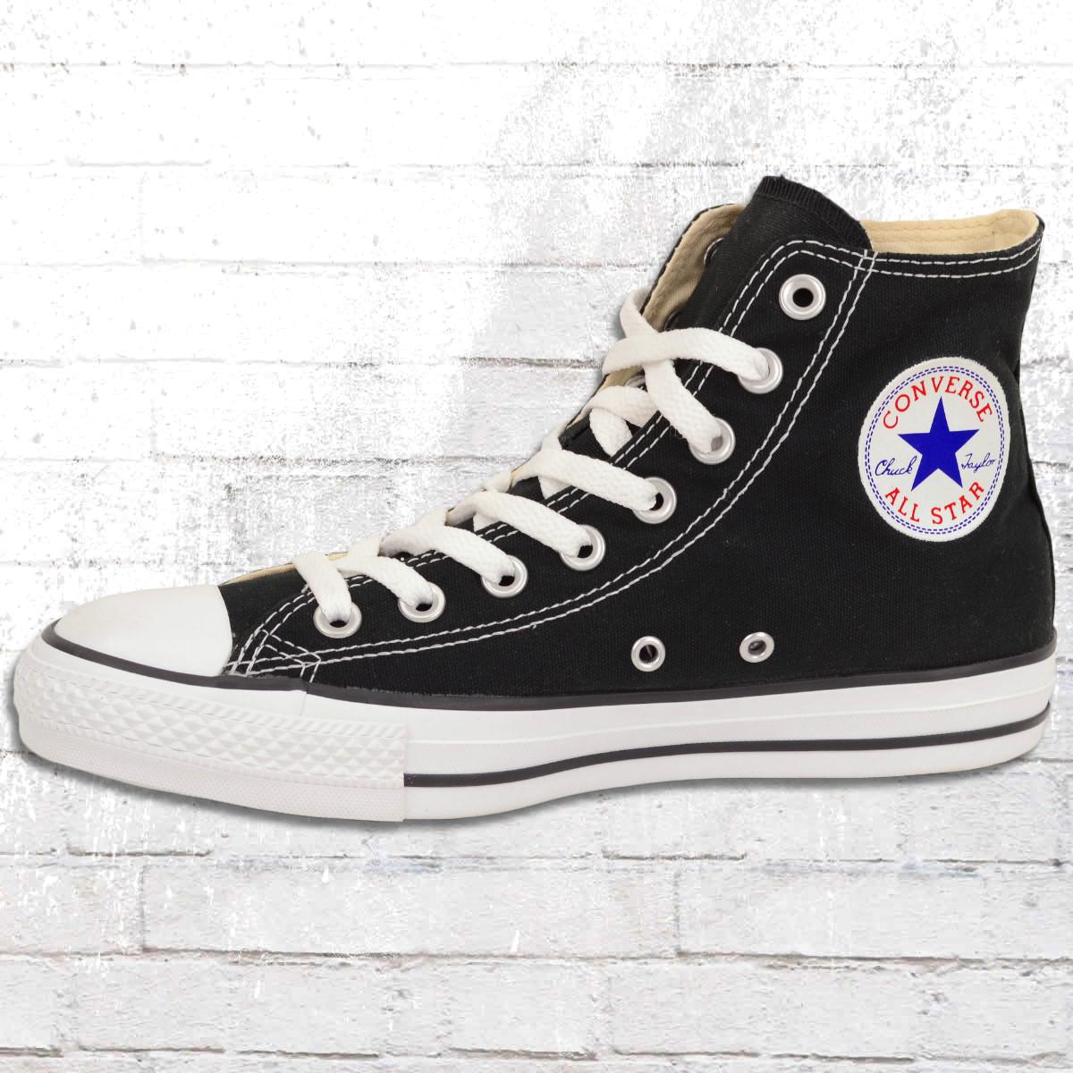 031ad9851b86d9 Converse Chucks Shoes M 9160 black. ›‹ «
