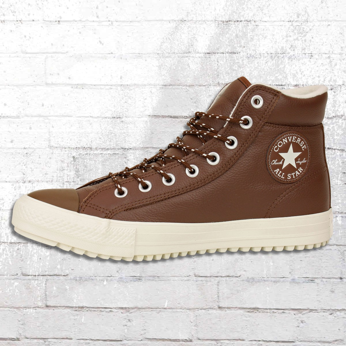 huge selection of 9fe76 25bc4 Jetzt bestellen | Converse Winter Schuhe Unisex Leder Chucks ...
